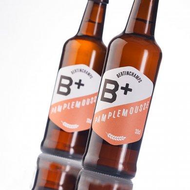 New Belgian Brewery Chooses Beatson Clark Bottle