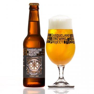 Beatsons Bottles Bound for Basqueland Brewery