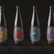 Vocation Chooses Eye-Catching Bottle from Beatson Clark