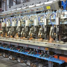 £3m Investment Upgrades Production Lines at Beatson Clark
