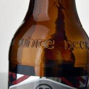embossed 9 white deer brewery name