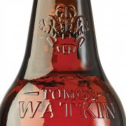 Flexible Embossing Option for Tomos Watkin Ales