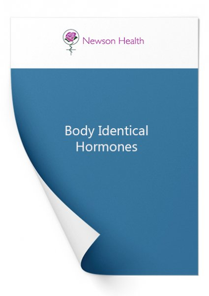 Body Identical Hormones