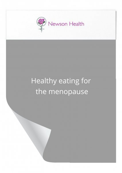 Healthy Eating for the Menopause