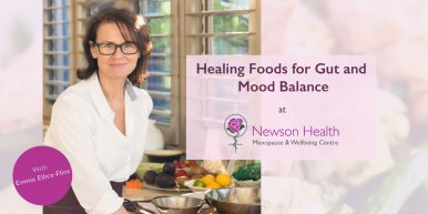 Healing Foods for Gut and Mood Balance