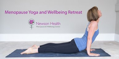 Menopause Yoga and Wellbeing Retreat