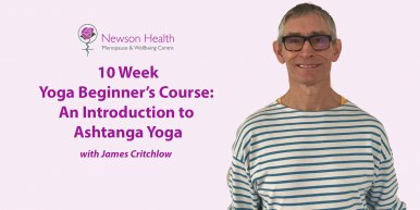 Yoga Beginner's Course: An Introduction to Ashtanga Yoga