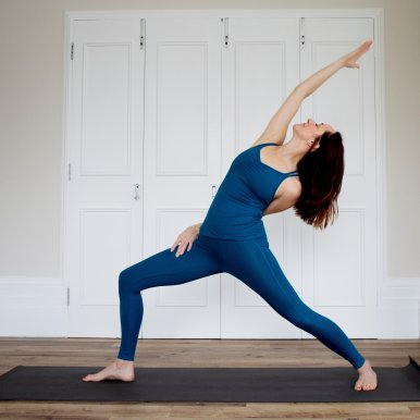 Well-Woman Yoga: 6 Week Course