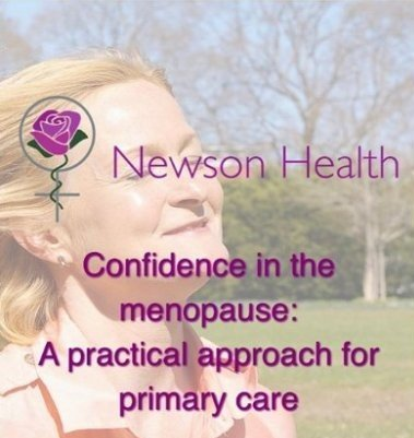 Confidence in the Menopause: A Practical Approach for Primary Care