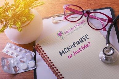 Menopause or Just Me?