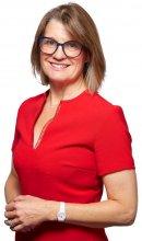Rachel Maclean MP talks menopause in Parliament | Newson Health