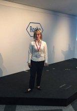 Diane Porterfield heads to healthcare company, Roche | Newson Health