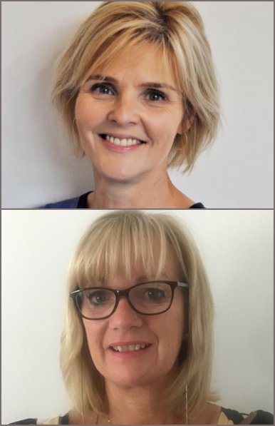 Dr Helen Redman and Dr Jacqueline Boden join the team at Newson Health