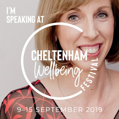 'You're Not Mad You're Menopausal' - Meet Dr Newson at Cheltenham Wellbeing Festival