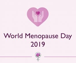 World Menopause Day 2019 | Newson Health