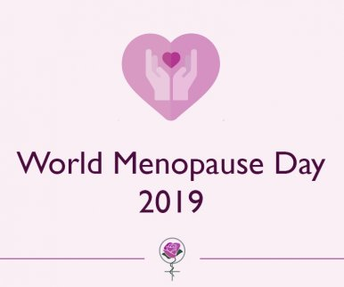 World Menopause Day 2019 here at Newson Health