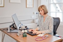 NHS money wasted with delays in diagnosing menopause | Newson Health