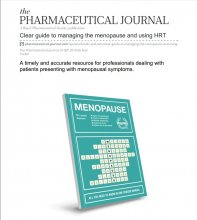 Pharmaceutical Journal reviews Menopause Manual | Newson Health
