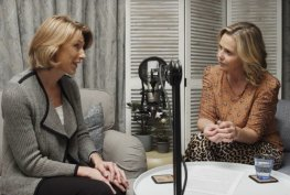 Dr Rebecca Lewis Joins Liz Earle MBE on Weekly Podcast   Newson Health