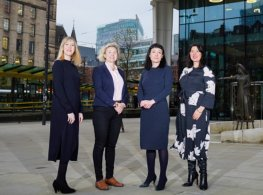 Irwin Mitchell lawyers help advise on menopause app | Newson Health