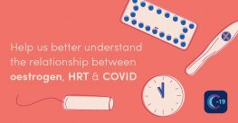 Can HRT help protect against COVID-19? | Newson Health