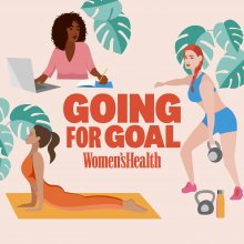 Dr Newson Takes Part In Women's Health Podcast | Newson Health