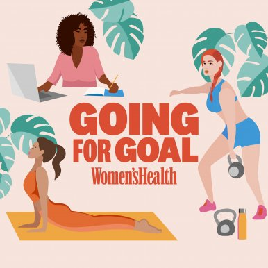 Busting Menopause Myths & Misinformation: Dr Newson Joins Women's Health Podcast
