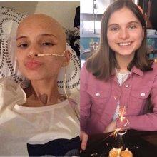 Ellie Waters: Going Through a Teenage Menopause | Newson Health