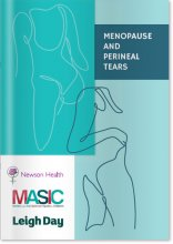 Menopause & Perineal Tears | Newson Health