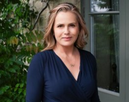 Menopause Charity Ambassador, Liz Earle Busts HRT Breast Cancer Myths