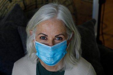 Calls to Investigate Menopause and Covid Risk