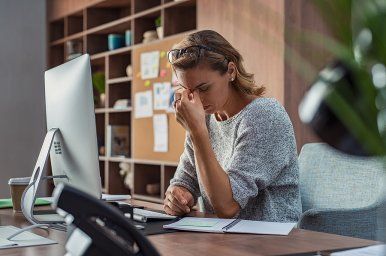 The Perimenopause Time Bomb - Why Employers Can No Longer Ignore It!