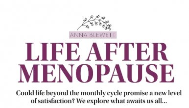 What Can You Expect from Life After Menopause?