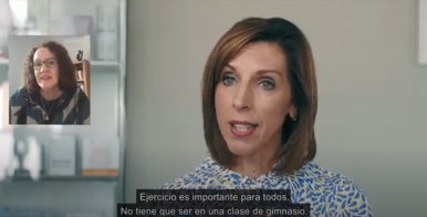 Four essential videos, now translated into Spanish