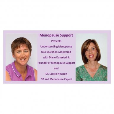 Let's Talk About Menopause in the Cotswolds