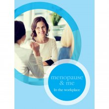 New booklet to help menopausal women at work
