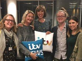ITV Tonight Programme on Menopause