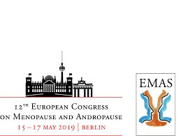 Dr Newson presents at European Menopause and Andrology Society in Berlin