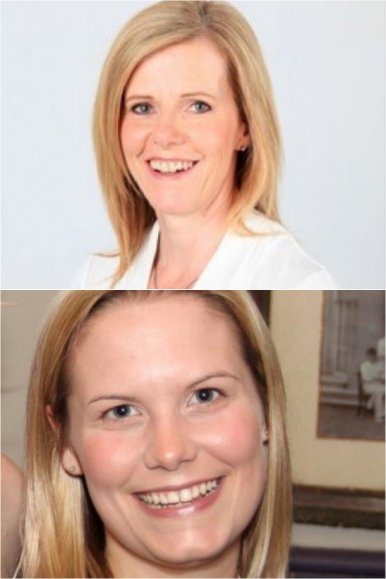 Welcome to the Newson Health Team - Dr Lucy Blunt and Dr Alice Duffy