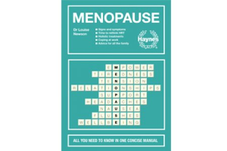 New menopause manual, Media scaremongering, Medics' outrage, Podcasts