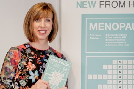 World Menopause Day, Dr Newson's book launch, RCGP conference