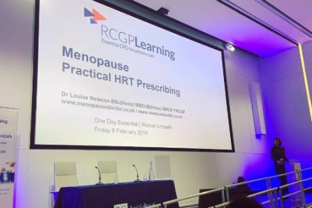 Essential Learning at the Royal College of GPs