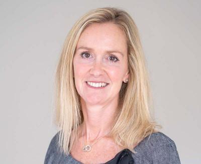 Dr Jill Crowfoot