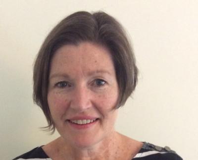Dr Jane Robertson