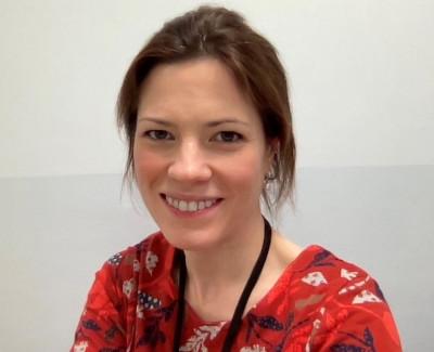 Dr Charlotte Bell