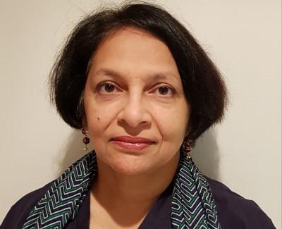 Dr Naheed Kazmi