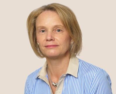 Dr Alison Nichol
