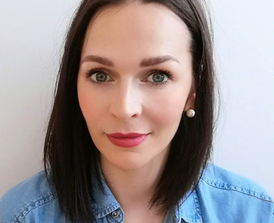 Dr Eve Hartley