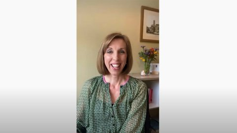 Vaginal Dryness and Menopause Related Urinary Symptoms [IG Live]