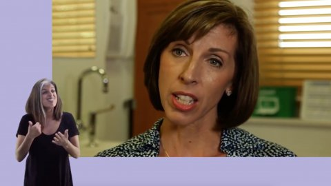 How Long Can the Menopause Last? [with sign language]